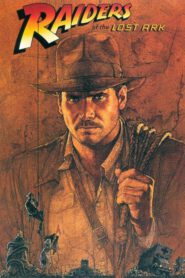 Indiana Jones 1 and the Raiders of the Lost Ark (1981) : ขุมทรัพย์สุดขอบฟ้า 1